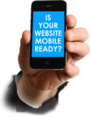 Need a mobile website for your business?